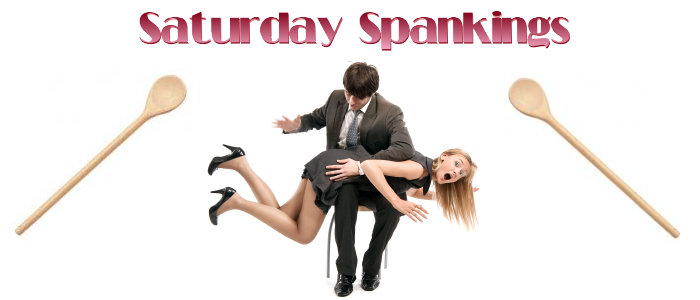 Saturday Spankings-NY
