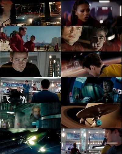 Star Trek 2009 Movie Download