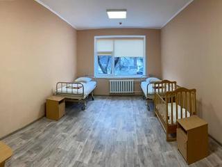 В Українці відкрито нове відділення районної лікарні