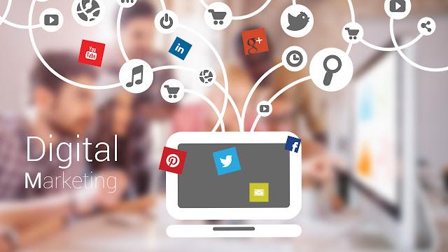 Lợi ích của Digital Marketing trong kinh doanh Online