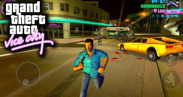 GTA Vice City latest version free download