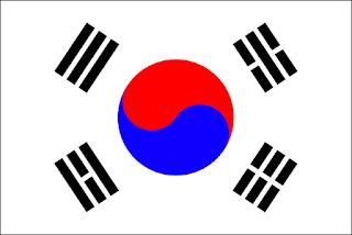 Beasiswa ke Korea Selatan.
