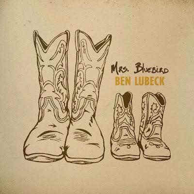 Ben Lubeck Unveils New Single 'Mrs. Bluebird'