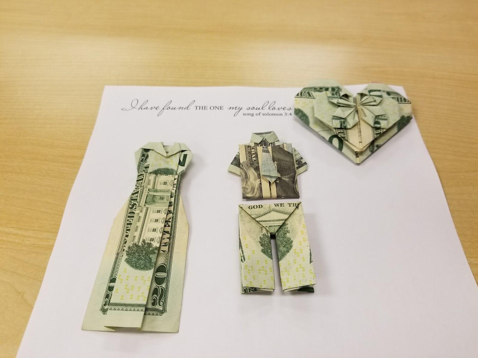 Origami cake topper | 1200x1600