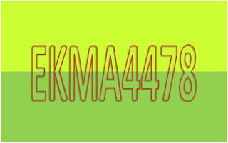Soal Latihan Mandiri Analisis Kasus Bisnis EKMA4478