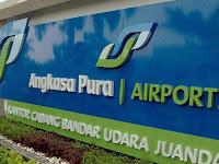 PT Angkasa Pura I (Persero) - Recruitment For Operational and Engineering Angkasapura Airports Group October 2018
