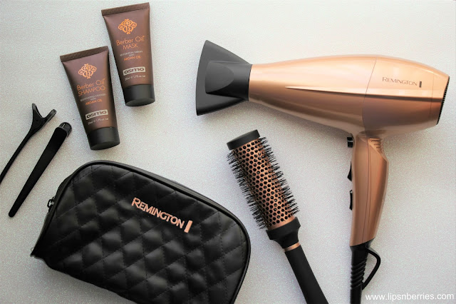 Remington best hair dryer review