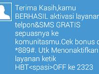 Cara Daftar Kartu Komunitas Telkomsel 2323