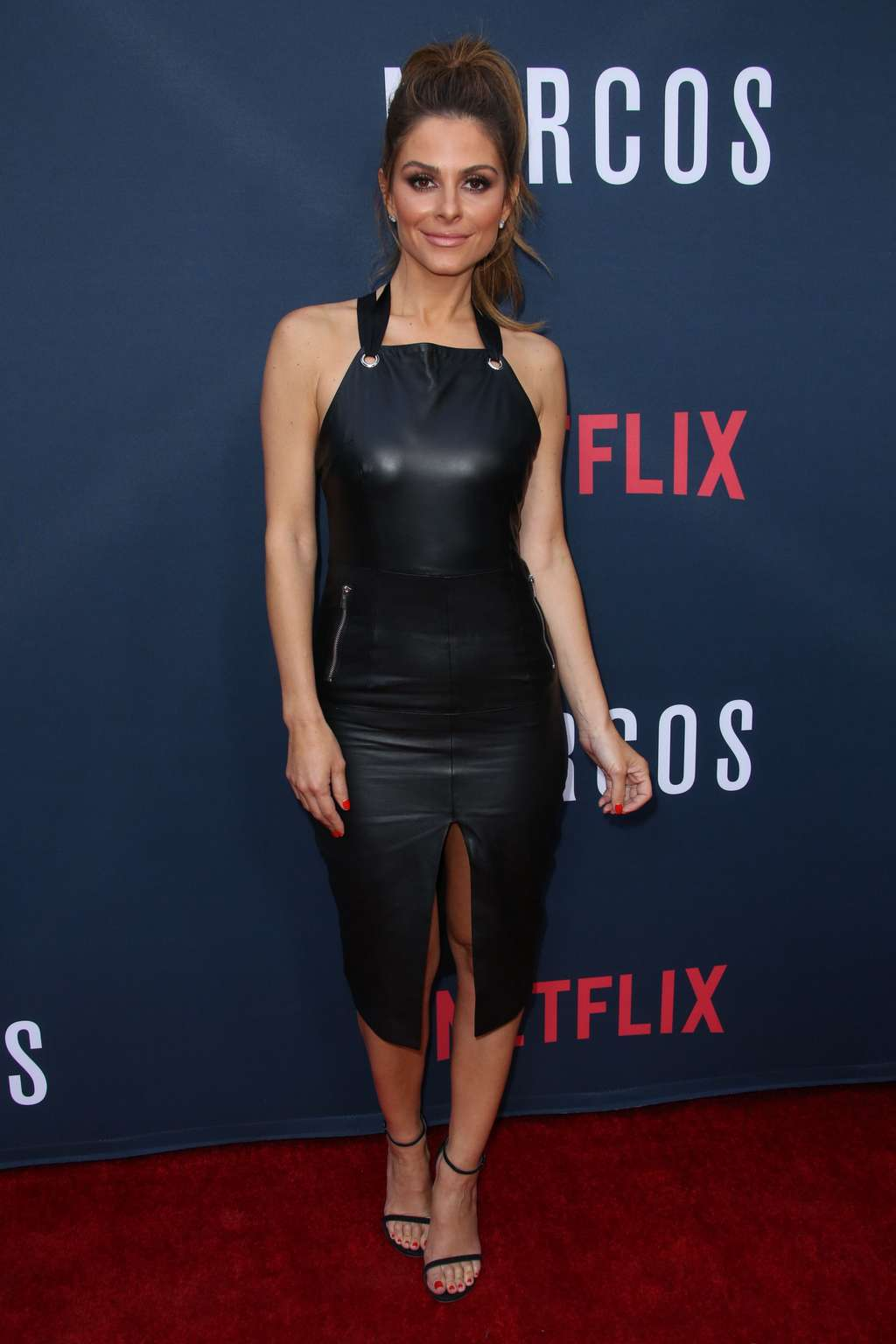 Maria Menounos – Netflix's 'Narcos' Season 2 premiere in Los Angeles