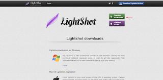 cara screenshoot di pc dengan mudah beserta gambar