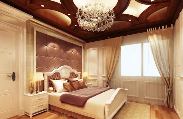 Cách phân biệt giường ngủ tân cổ điển cao cấp và giá rẻ