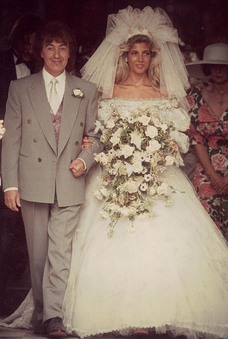 Bouquet Da Sposa Anni 60.Writetheroad Bouquet Parade