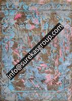 Custom rugs in india