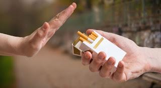 Οι νέοι στην Ελλάδα γυρνούν την πλάτη στο τσιγάρο