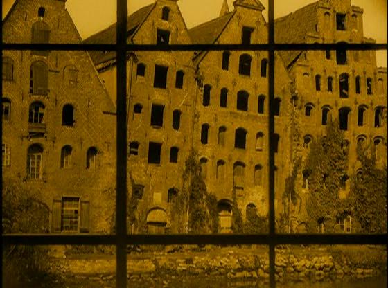 Travis Simpkins: Nosferatu (1922): F.W. Murnau, Max ...