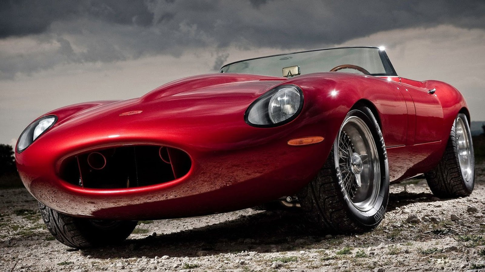 Wallpapers Of Beautiful Cars Jaguar E Type Eagle Speedster HD Wallpapers Download free images and photos [musssic.tk]