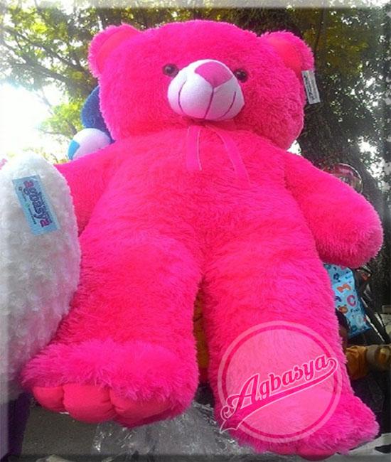 Asal-Usul Boneka Karakter Beruang Teddy Bear