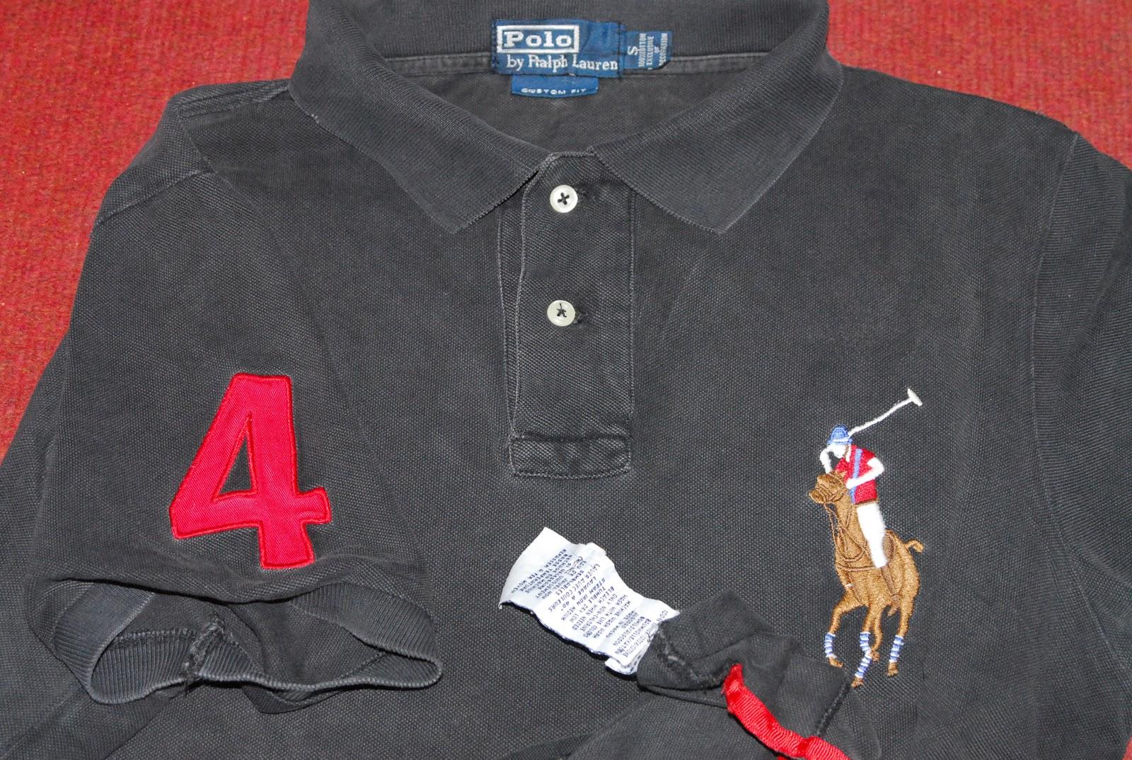 1a5917d3 Kinabalu Rock Part Time Bundles: T-Shirt Kolar Polo Ralph Lauren