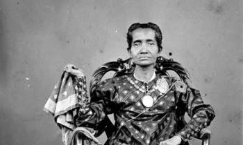 Koleksi Foto Ratu Tanete We Tenriolle