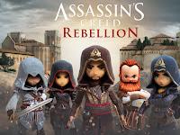 Assassin's Creed: Rebellion v2.9.2 Mod Apk Terbaru