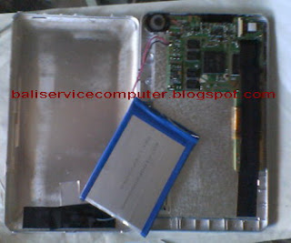 replacement battery tablet china ainol, e pad