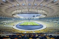 8 Stadion Termegah & Terbesar di Dunia