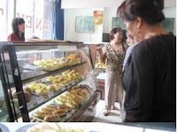 Lowongan Kerja Usaha Bakery di kota Lhokseumawe