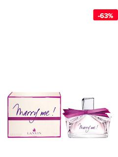Apa de parfum Marry Me, 75 ml, Pentru Femei