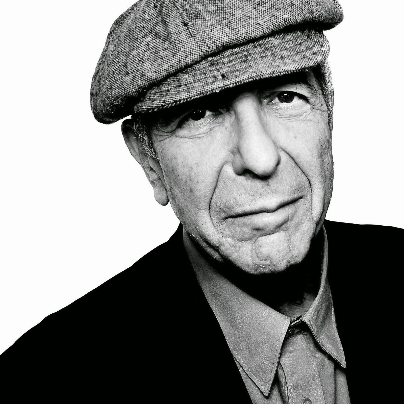 Ο χαρισματικός Leonard Cohen: Η ζωή, η μουσική και το έργο του