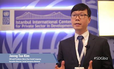 Startup Việt nhận 150.000$ từ Quỹ đầu tư Hàn Quốc