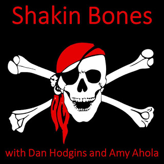 Shakin Bones Podcast Archive