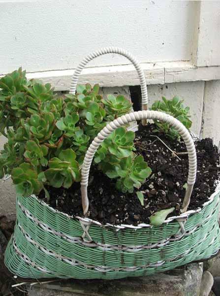 Garden Spring Rake