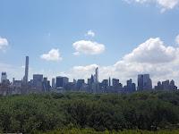 parques y jardines de nueva york