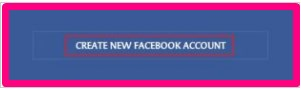 How to create a facebook account in mobile