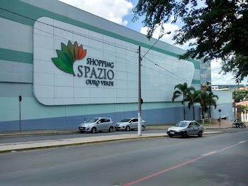 Shopping Spazio Ouro Verde abre oportunidade para lojista testar negócio