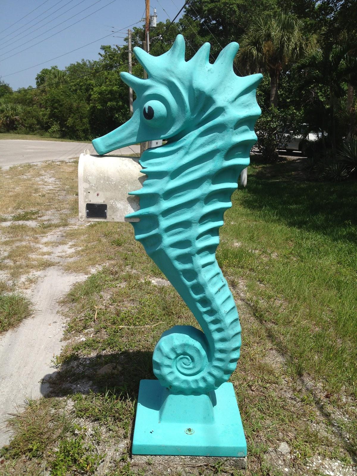 Citybabble Briefkasten In Florida