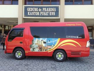 Travel Rawamangun Ke Lampung Linggau Termurah