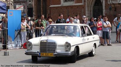 Mercedes W108, model 250S