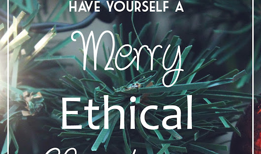 An Ethical Christmas Gift Guide for the Whole Family