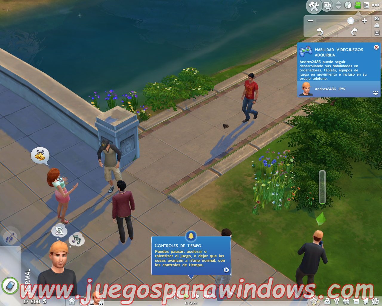 Los Sims 4 Digital Deluxe Edition ESPAÑOL PC Full + Update v1.4.83.1010 Incl DLC (RELOADED) 18