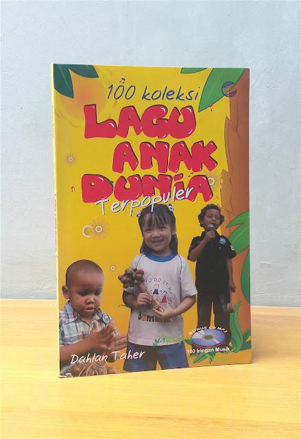 100 KOLEKSI LAGU ANAK DUNIA TERPOPULER, Dahlan Taher