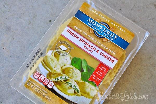 Monterey Gourmet Foods Gilroy Ca