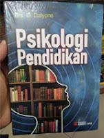 Critical Book Psikologi Pendidikan M. Dalyono