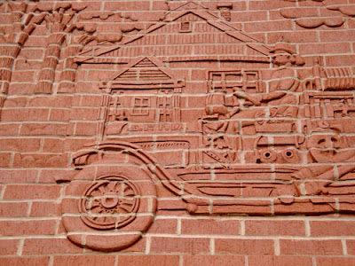 My Foto Search Brick Art
