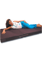 Cool Gel Mattress Topper