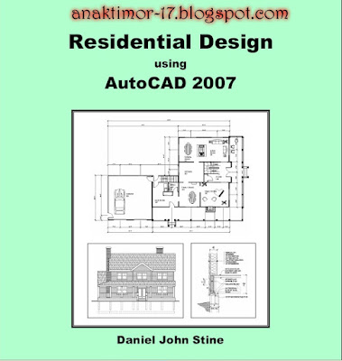 Learn Completely Of Autocad 2007