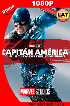 Capitán América y el Soldado del Invierno (2014) Latino HD BDRIP 1080P ()