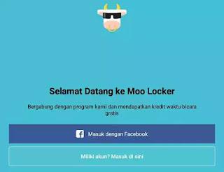 Daftar moo locker