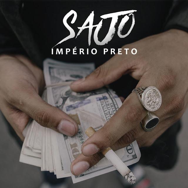 Sajo lança nova música, Império Preto