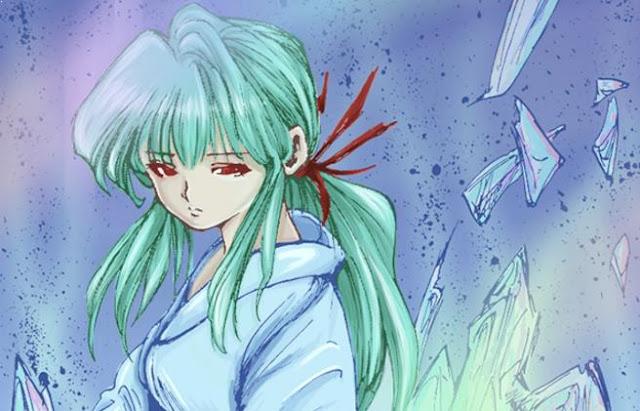 Yukina ( Yu Yu Hakuso )